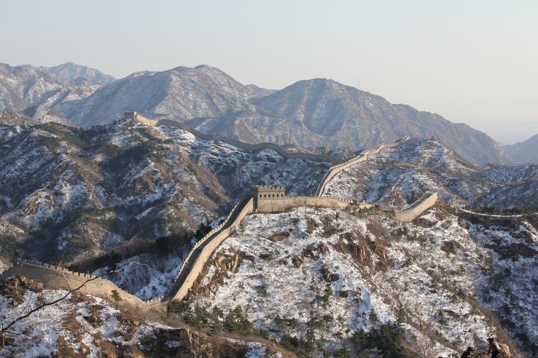 china-great wall