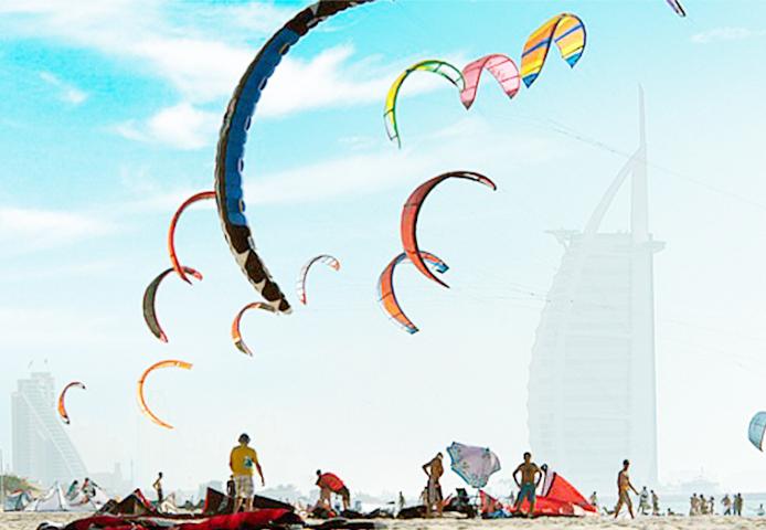 Dubai-Body-Kite-Beach