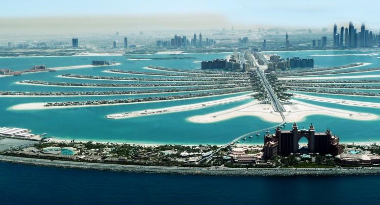 Palm-Jumeirah-Dubai