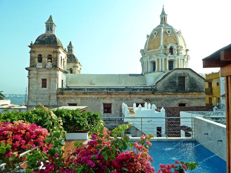 131_Cathedral_San_Pedro_Claver_Dome_Cartagena