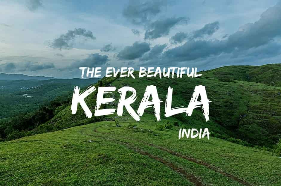 Top 6 Tourist Places In Kerala Yourtinerary