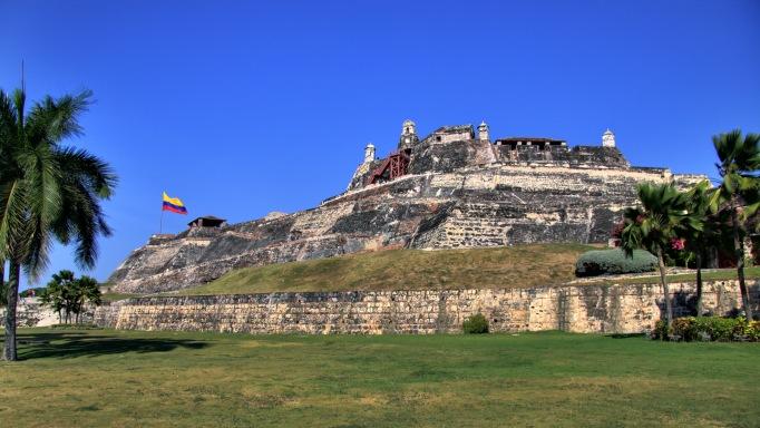 castillosanfelipeColombia