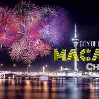 MACAU - The City Of Dreams !