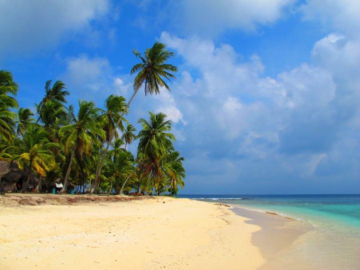 Islas_San_Blas_strand-min